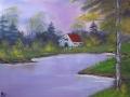 landschap water 2
